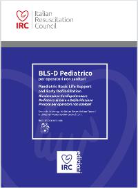 BLS-D Pediatrico per operatori non sanitari
