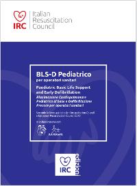 BLS-D Pediatrico per operatori sanitari