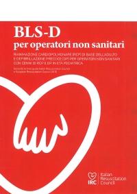 BLSD per operatori non sanitari