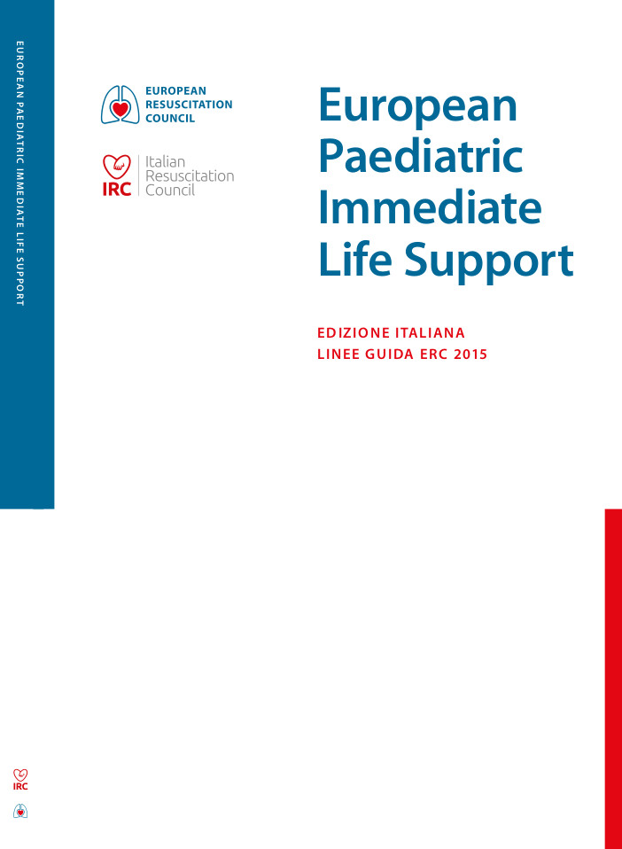 European Paediatric Immediate Life Support