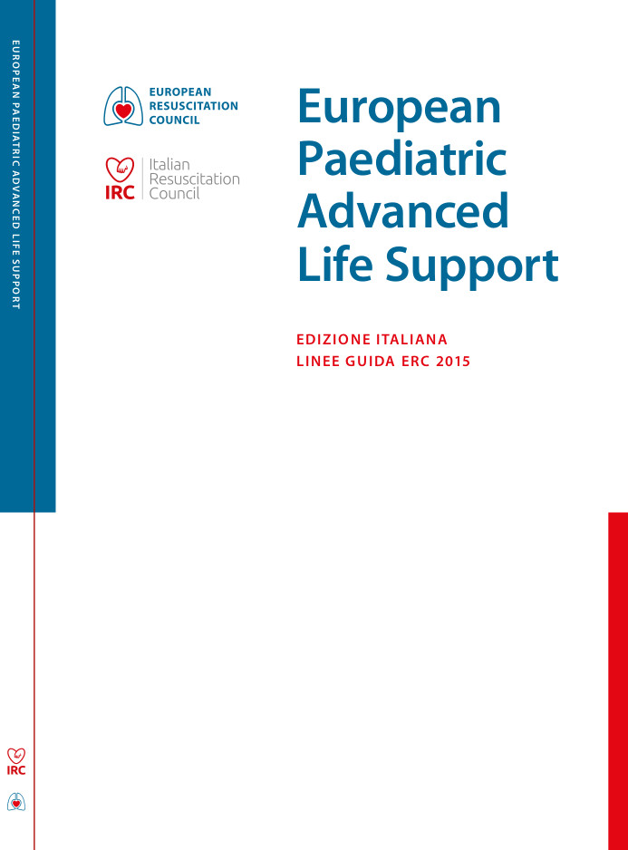 European Paediatric Advanced Life Support