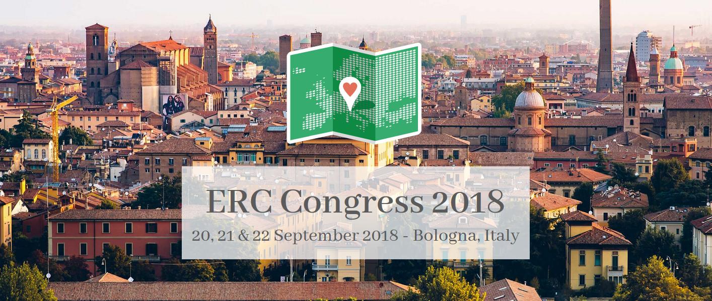 Congresso ERC – Resuscitation 2018
