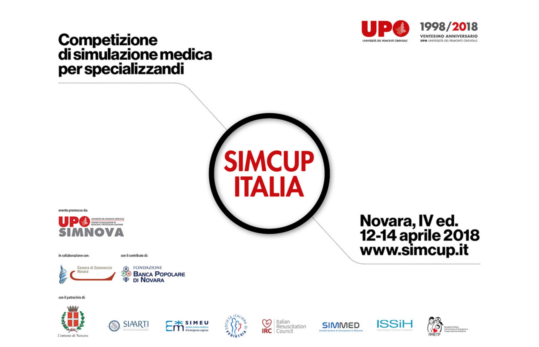 SIMCUP Italia 2018