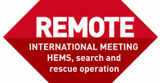 REMOTE International Meeting HEMS, search and rescue operations