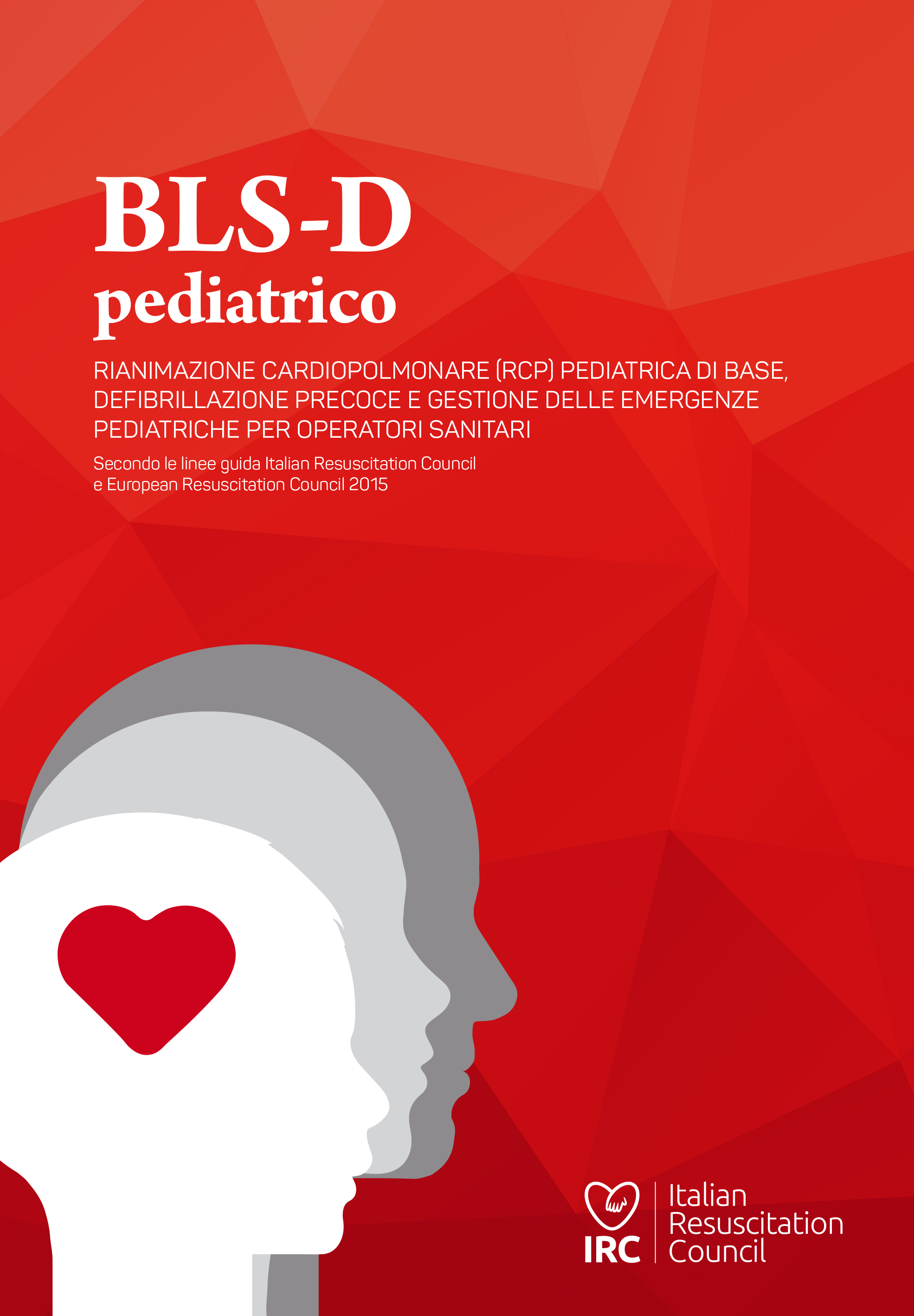 BLS-D Pediatrico