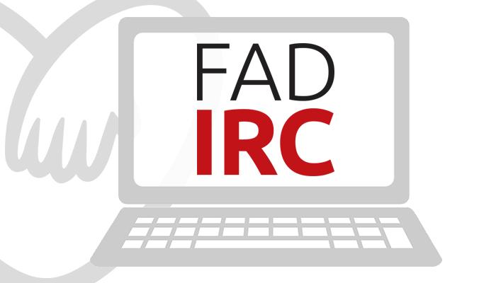 Piattaforma FAD IRC